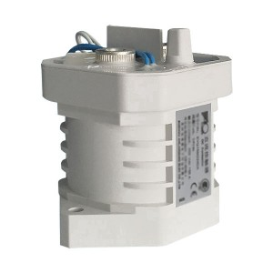 High Load Current High Voltage DC Contactor 450Vdc 50~600A For Electric Vehicle