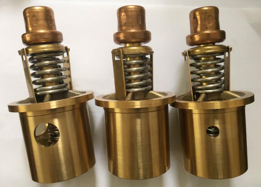 TUSK213 Air Compressor Control Valve Core