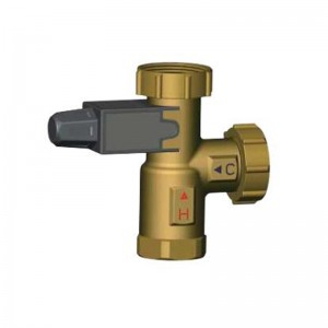 910022NT Thermostatic Mixing Valve