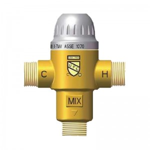 910034NT MINI Thermostatic Mixing Valve