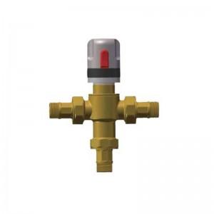 910019CC Thermostatic Mixing Valve