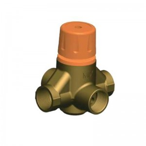 910021NT Thermostatic Mixing Valve