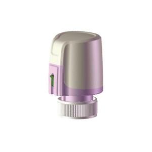 920002CC 24V 110V 230V Electro Electric Thermal Wax Actuator