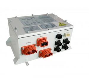EV PDU Electric Vehicle Power Distribution Unit for Electric Logistics Vehicle