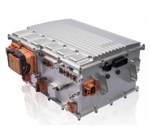 EV PDU Electric Vehicle Power Distribution Unit for Electric BUS