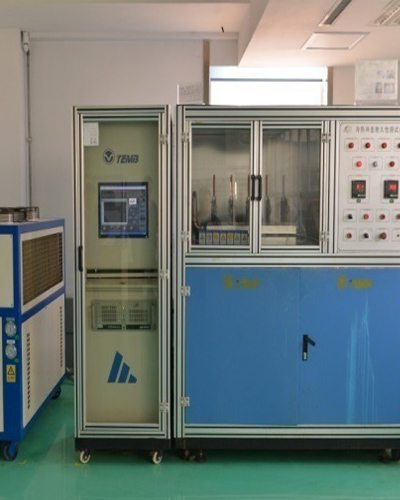 冷热冲击耐久性测试台Thermal shock endurance test machine