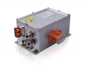 EV PDU Electric Vehicle Power Distribution Unit for Electric Passenger Car