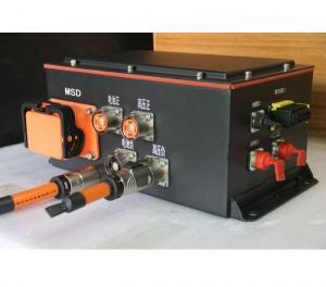 EV PDU Electric Vehicle Power Distribution Unit for Trucks