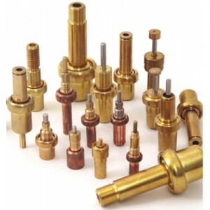 thermostatic cartridge wax sensor